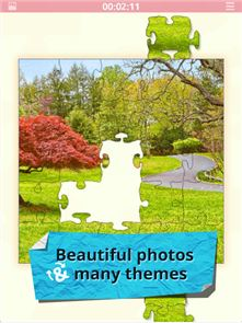 Jigsaw Puzzles Real 1