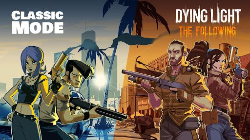 Stupid Zombies 3 – Dying Light 1