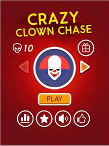 Crazy Clown Chase 6