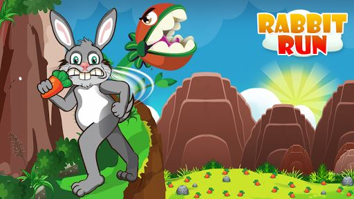 Rabbit Run World 4