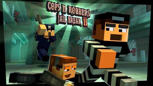 Cops N Robbers 2 6