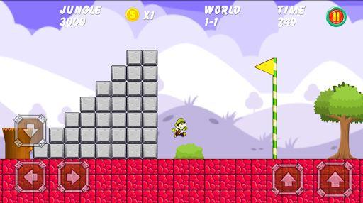 Super Jungle of Mario 2