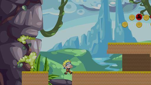 Little Ninja – Platform 5