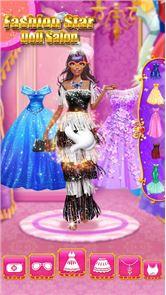 Doll Makeover Salon 5