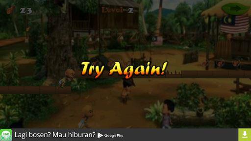 Upin Ipin Games 4