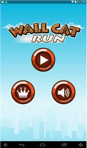 Wall Cat Run 1