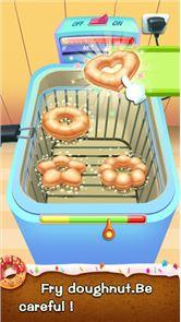 Make Donut – Kids Cooking Game 6
