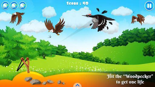 Eagle Hunting 4