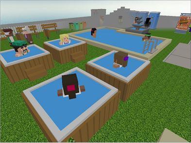 Kizi Games Free – Small city 3