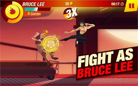 Bruce Lee: Enter The Game 5
