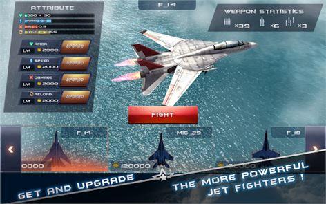 Morden Air Combat(3D) 1