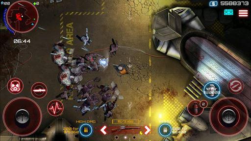 SAS: Zombie Assault 4 1