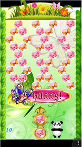 Bubble Butterfly 6