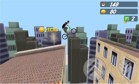 PEPI Bike 3D 2