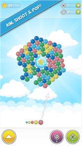 Bubble Cloud 1