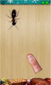 Ant Smasher Christmas 1