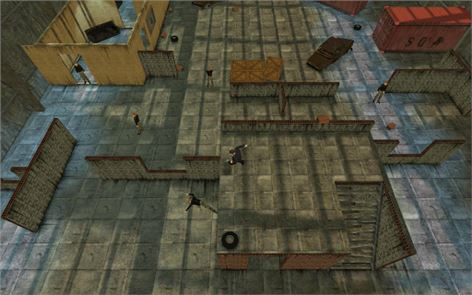 Agent #9 – Stealth Game 5