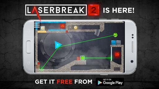 Laserbreak Lite 5