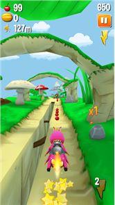 Turbo Bugs 2-Run & Survive 4