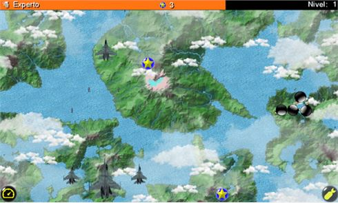 Aircraft Wargame 1 5