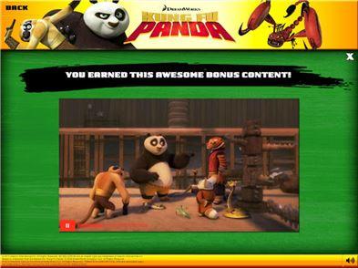 Kung Fu Panda ProtectTheValley 5