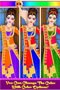 Gopi Doll Fashion Salon 4
