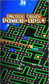 PAC-MAN 256 – Endless Maze 5