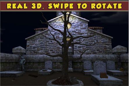 Can you escape 3D 2