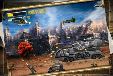 Apache Attack 5