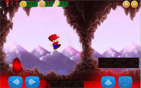 Jungle World of Mario 5