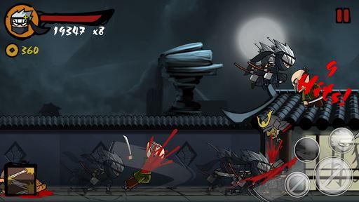 Ninja Revenge 2