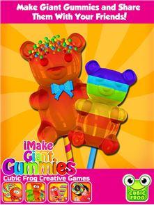 Make Gummy Bear – Candy Maker 6