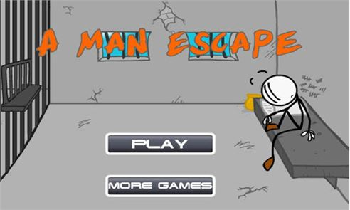 Stickman Escape Game 1