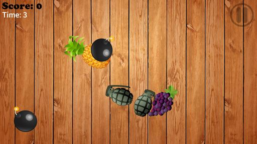 Fruit Splash Ninja Free 6