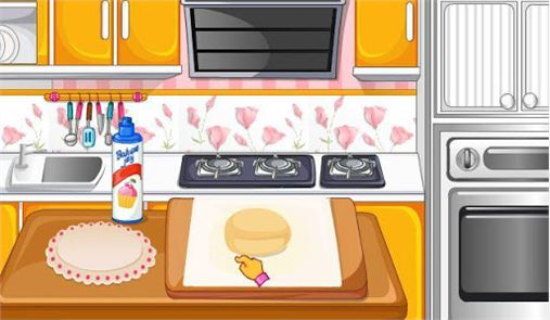 Cake Maker Story -Cooking Game 3
