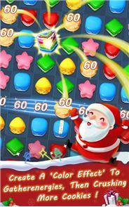 Cookie Blast Frenzy 2