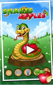 Snakes And Apples 6