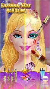 Doll Makeover Salon 3