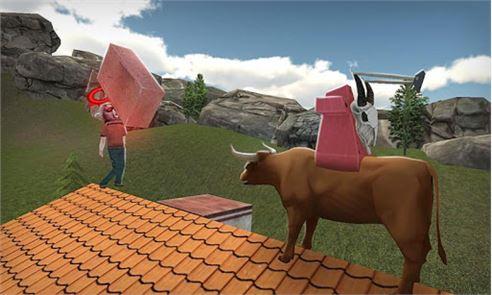 Bull Simulator 3D 6