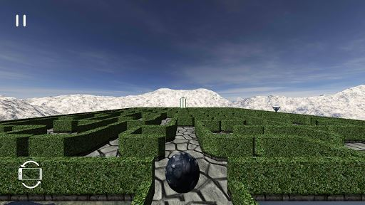Labyrinth 3D Maze 3