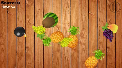 Fruit Splash Ninja Free 4