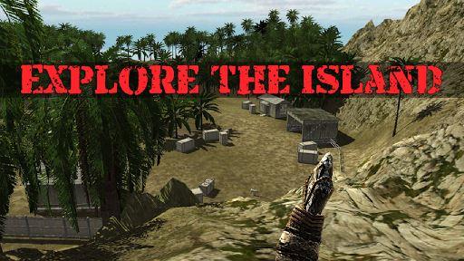 Survival Island FREE 4