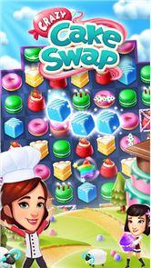 Crazy Cake Swap 5