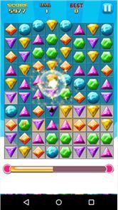Galaxy Jewels Quest 5