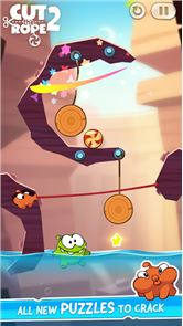 Cut the Rope 2 5