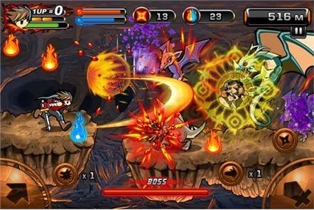 Devil Ninja2 (Cave) 5