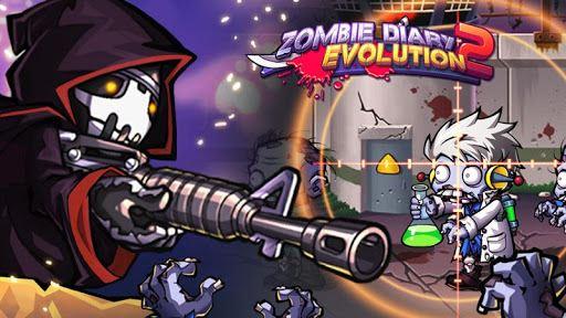Zombie Diary 2: Evolution 6