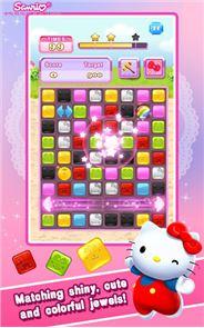Hello Kitty Jewel Town! 1