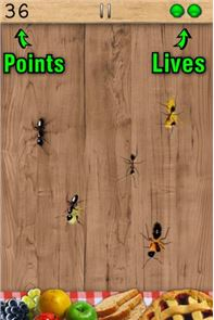 Ant Smasher Free Game 2