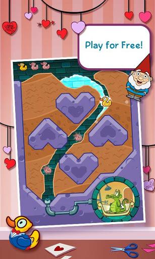 Where's My Valentine? 5